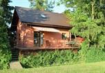 Location vacances Bochnia - Cichy domek wsrod zieleni-4