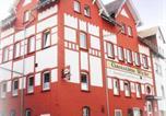Location vacances Staufenberg - Gaststätte Wicke-2