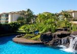 Location vacances Kapaa - Waipouli Beach Resort F303-3