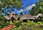 Location vacances Harare - Amanzi Lodge-4