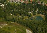 Camping  Acceptant les animaux Slovénie - Camping Menina-1
