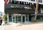 Hôtel Camiişerif - Mersin Oteli-1