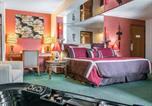 Hôtel Eau Claire - Regency Inn and Suites-3