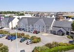 Hôtel Plympton - Premier Inn Plymouth City - Lockyers Quay-1