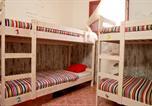 Hôtel La Aldea de San Nicolás - Volver Beach Hostel-4