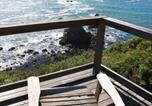 Location vacances Mendocino - Shangri-La Cliffside Cottage-3
