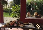 Location vacances Serravalle - Le Case Rosse-3