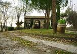 Location vacances Torgiano - Il Villino-4