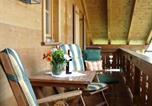 Location vacances Oberammergau - Ferienwohnung Barbara Raggl-4