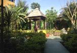 Hôtel Tiruvannamalai - Sunshine Guest House India-1