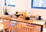 Location vacances Ixelles - Sweet Inn Apartments - Hennin Flagey-2