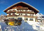 Hôtel Ramsau am Dachstein - Alpenhof-4