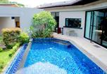 Location vacances Rawai - Baan Bua villa Raisa-2