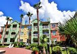 Location vacances Galveston - Dawn 424-2