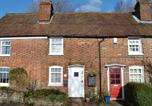 Location vacances Wrotham - Wingate Cottage-1