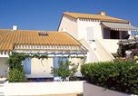 Hôtel Saint-Jean-de-Monts - Lagrange Classic Les Fermettes de la Mer-4