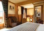 Hôtel Chamonix-Mont-Blanc - Auberge du Manoir-3