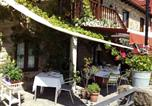 Location vacances Ruente - Casa Lucas-4