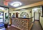 Hôtel Apalachicola - Best Western Apalach Inn