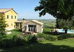Location vacances Montecarotto - Agriturismo Canapina-1