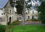Hôtel Argenton-l'Eglise - Demeure des Petits Augustins-2