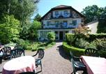 Hôtel Lügde - Hamborner Mühle-2
