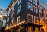 Hôtel Hüseyinağa - Hotel Pino Verde-1