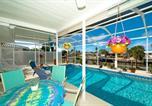 Location vacances Bradenton - Sailors Dream Three Bedroom Home-3