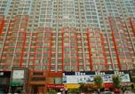 Location vacances Hohhot - Hongyun Apartment Hohhot-3