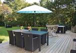 Location vacances Helsinge - Holiday home Tisvildeleje 51-1
