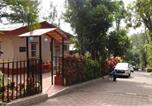 Location vacances Mahabaleshwar - Shree Bungalow-1