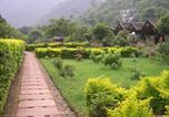 Camping Rishikesh - Camp Panther-3