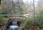 Location vacances Jim Thorpe - Stony Creek Chalet-1