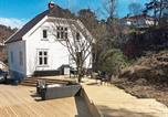 Location vacances Lillesand - Holiday home høvåg-2
