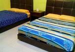 Location vacances Jerantut - Noriah Guesthouse-2