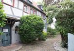 Hôtel Hockenheim - Doernersches Haus-4