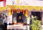 Hôtel Navi Mumbai - Hotel Konark Inn-2