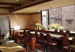 Hôtel Himeji - Himeji Green Hotel Sakamoto-1