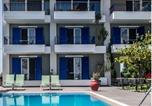 Location vacances Alexandroúpoli - Limni Hotel-2