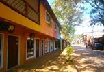 Location vacances Itacaré - Pousada Boca da Barra-1