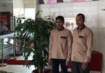 Hôtel Arabie Saoudite - Al Wejdan Hotel-3