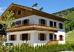 Location vacances Saalbach-Hinterglemm - Holiday home Chalet Neva S Saalbach-1