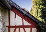 Location vacances Saint-Crépin-Ibouvillers - L'Eco Cottage Du Moulin-1