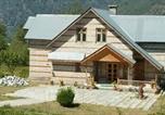 Location vacances Palampur - Routemate Casolare-4