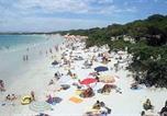 Location vacances Fertilia - Il Terrazzo del Sole-3