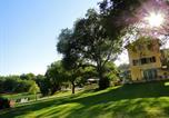 Camping avec Piscine Boulogne-sur-Gesse - Domaine des Lacs de Gascogne-2