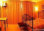 Hôtel تونس - Ariha Hotel-1