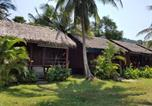 Location vacances Hà Tiên - Yeay Om Bungalow (Rabbit Island)-2