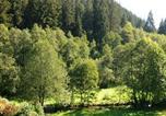 Location vacances Eisenbach (Hochschwarzwald) - Ferienwohnung im Kupferhammer-1
