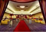 Hôtel Tangerang - Aston Cengkareng City Hotel and Convention Center-3